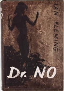 03-31-1958-Dr_No-First_Edition