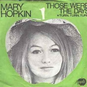 Hopkin, Mary - Those Were the Days