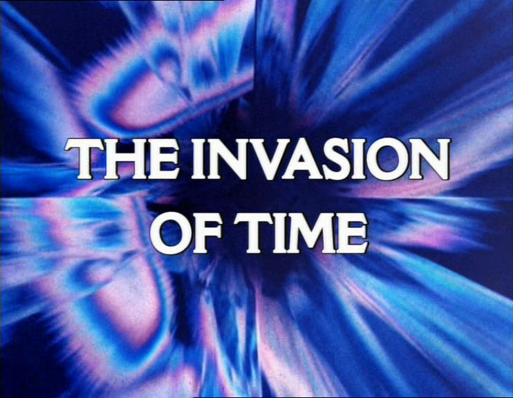 The_Invasion_of_Time