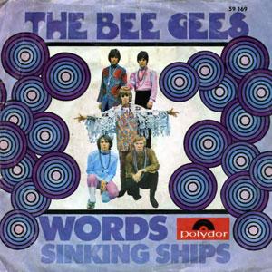 BeeGeesWords
