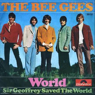 BeeGeesWorld