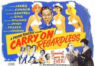 Carry-On-Regardless