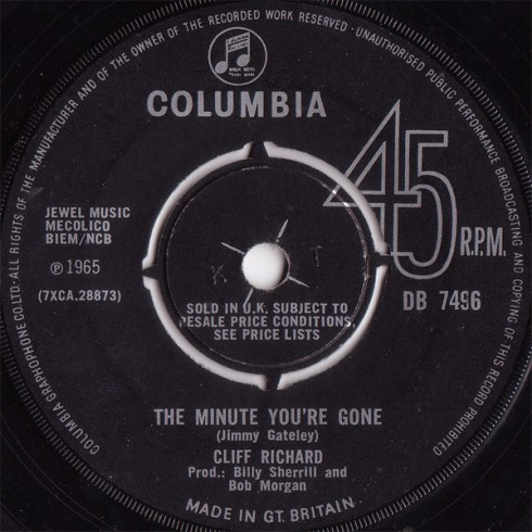 Cliff_Richard-The_Minute_You're_Gone.jpg