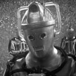 Cyberman-Tomb