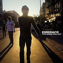 Embrace_TheGoodWillOut_Cover