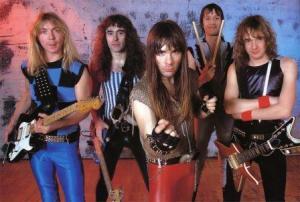 Iron-Maiden-1983