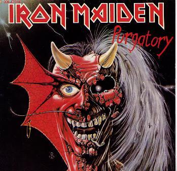 Ironmaiden-Purgatory