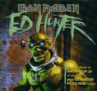 Ironmaidenedhunter