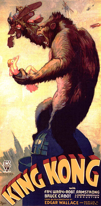 King_Kong-1933