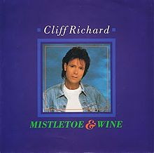 Mistletoe_&_Wine_-_Cliff_Richard_single_cover