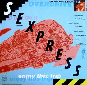 S-Express_Theme