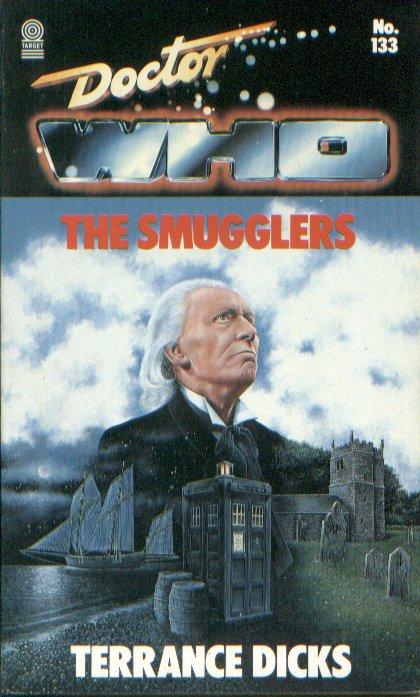 Smugglers_novel