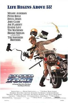 Speed_Zone-Cannonball_Fever-1989