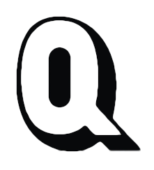 Spike_Milligan's_Q_Logo