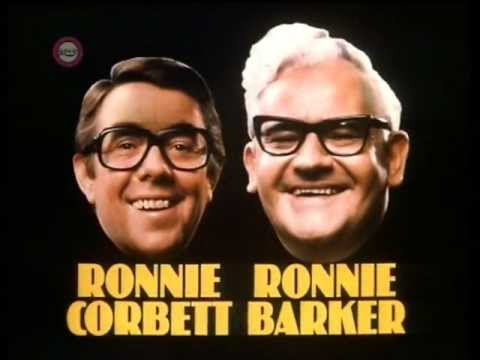 The_Two_Ronnies-Faces