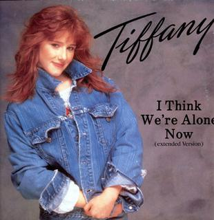 Tiffany-I_Think_We're_Alone_Now-12in