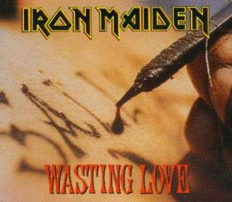 Wasting_Love