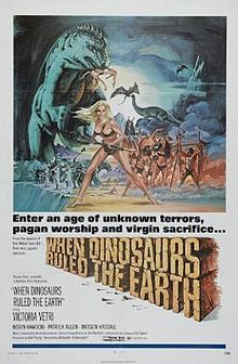 When_dinosaurs_ruled_the_earth
