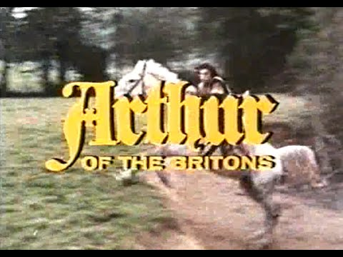 Arthur_of_the_Britons-1972