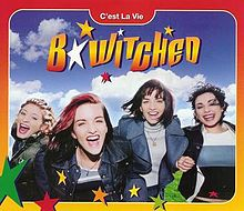 Bwitchedcestlavie