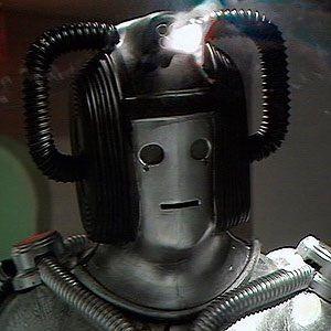 Cyberman-ROTC