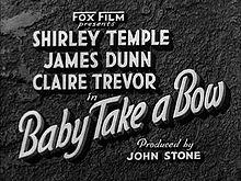 1934-BabyTakeABow-Wikipedia