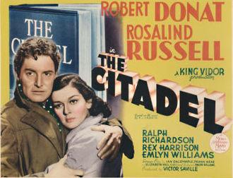 1938-The _Citadel