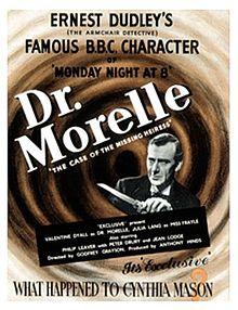 1949-Doctor_Morelle-Wikipedia