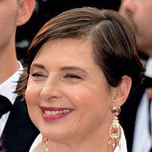 1952-Isabella_Rossellini_Cannes_2015