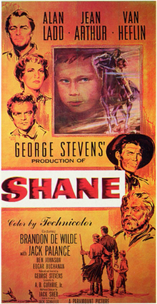1953-Shaneposter