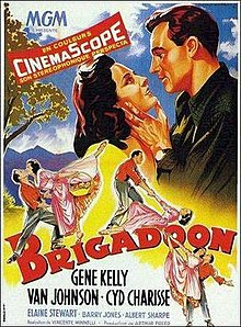 1954-Brigadoon_(french_poster)-Wikipedia