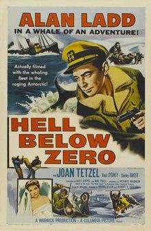 1954-Hell_Below_Zero_FilmPoster-Wikipedia