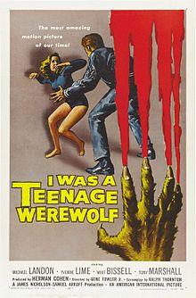 1957-I_Was_A_Teenage_Werewolf-poster