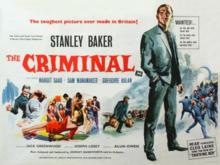 1960-The_Criminal_film_poster-Wikipedia