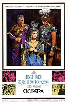 1963-Cleopatra_poster
