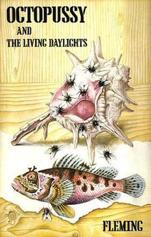 1966-Octopussy_and_The_Living_Daylights-Ian_Fleming-Wikipedia