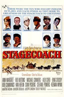 1966-Stagecoach