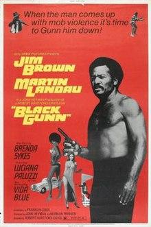 1972-Black_Gunn_FilmPoster