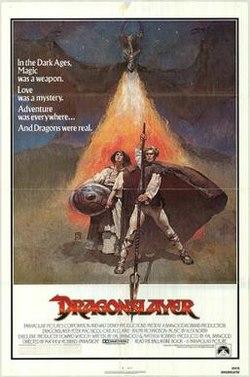 1981-DragonslayerPoster-Wikipedia