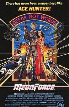 1982-Megaforceposter-Wikipedia
