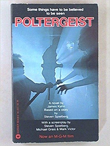 1982-Poltergeist