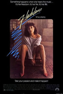 1983-Flashdanceposter-Wikipedia