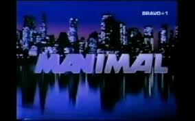 1983-Manimal