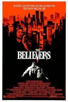 1987-Believersposter