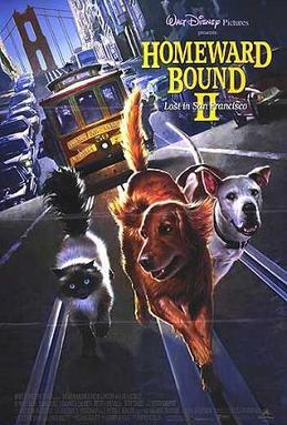 1996-Homeward_bound_ii_lost_in_san_francisco-Wikipedia