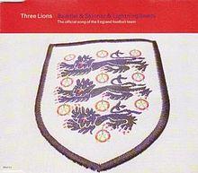 Baddiel_Skinner_Lightning_Seed -Three-lions-original-1996
