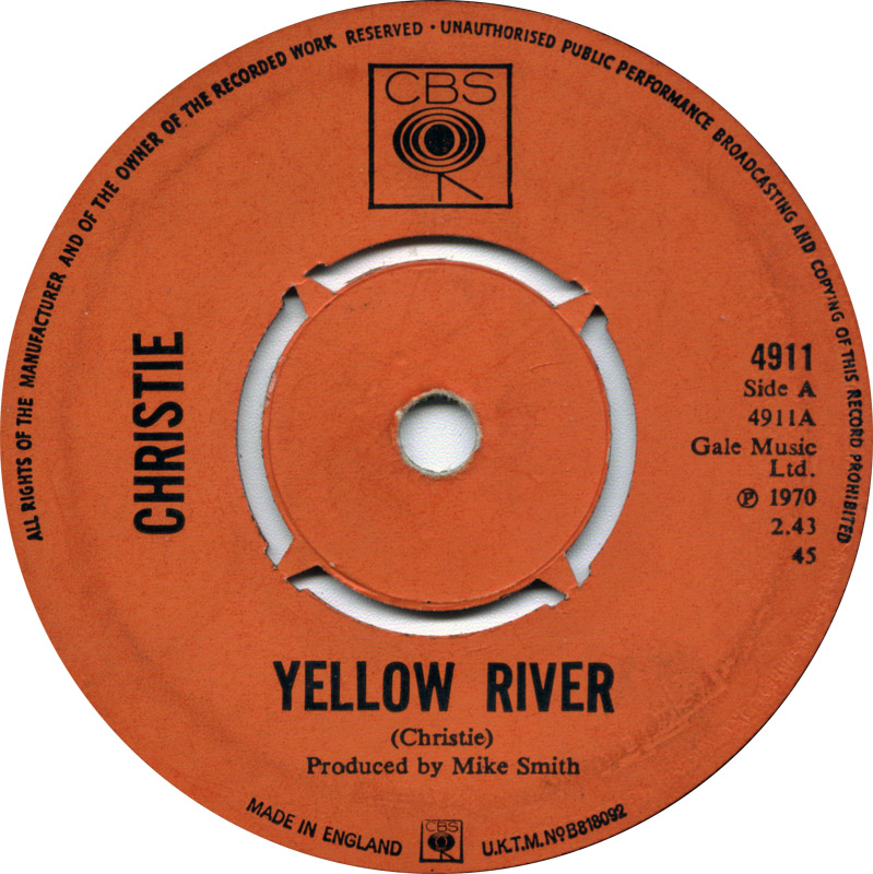 christie-yellow-river-1970