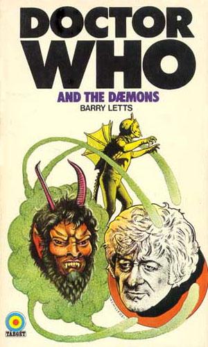 Daemons_novel