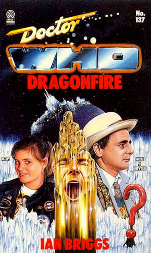 Dragonfire_novel