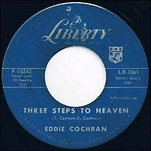 Eddie_Cochran_Three_Steps_To_Heaven-Wikipedia